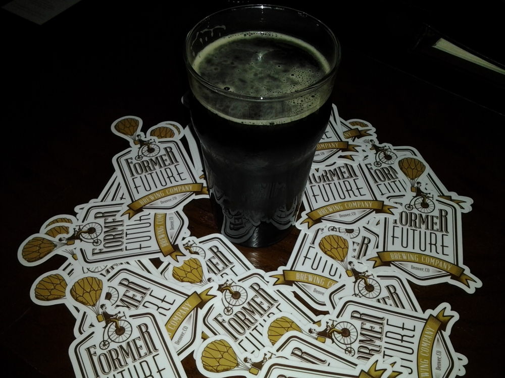 The Mariner Salted Porter