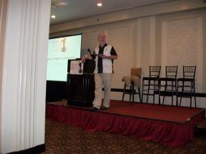 Ray Daniels' keynote speech