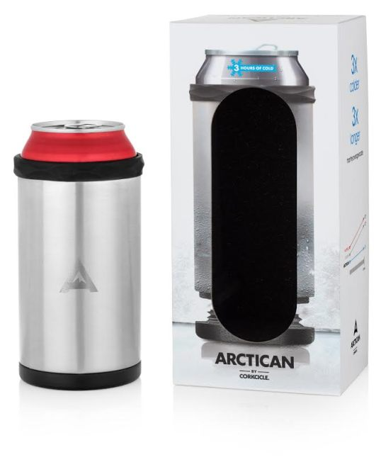 The Arctican. You need this.