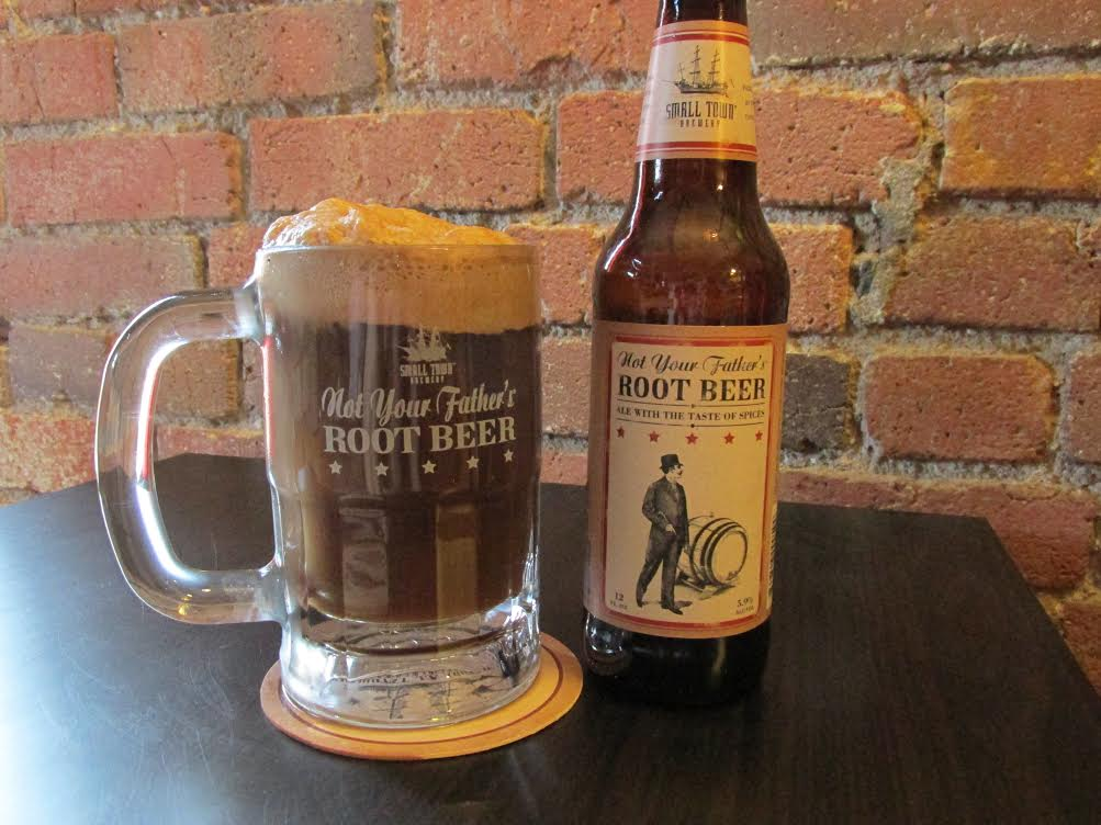 Why Is Root Beer Called Root Beer >> Unique Beer Alert Not Your Father S Root Beer Colorado Beer Girl