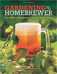 Gardening for the Homebrewer, $16.02 on Amazon.com