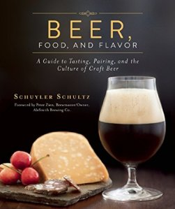 Beer Food and Flavor