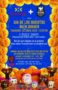 Dia-De-Los-Muertos-Beer-Dinner-2015-662x1024