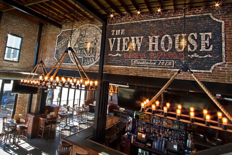 Whether Youu0027re Hung Over Or Just Hungry, Both ViewHouse Locations,  ViewHouse Ballpark (2015 Market Street, Denver) And ViewHouse Centennial  (7101 South ...