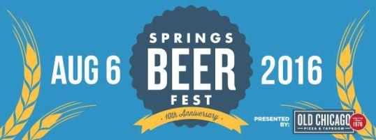 CO Springs Fest