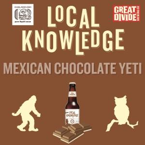 Mexican Yeti Social