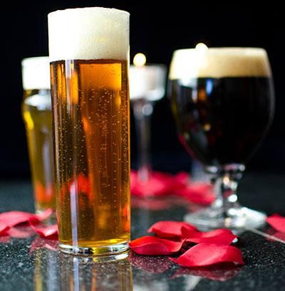 1 11:30pm: Chocolate U0026 Beer Pairing At Twenty Brew TapHouse