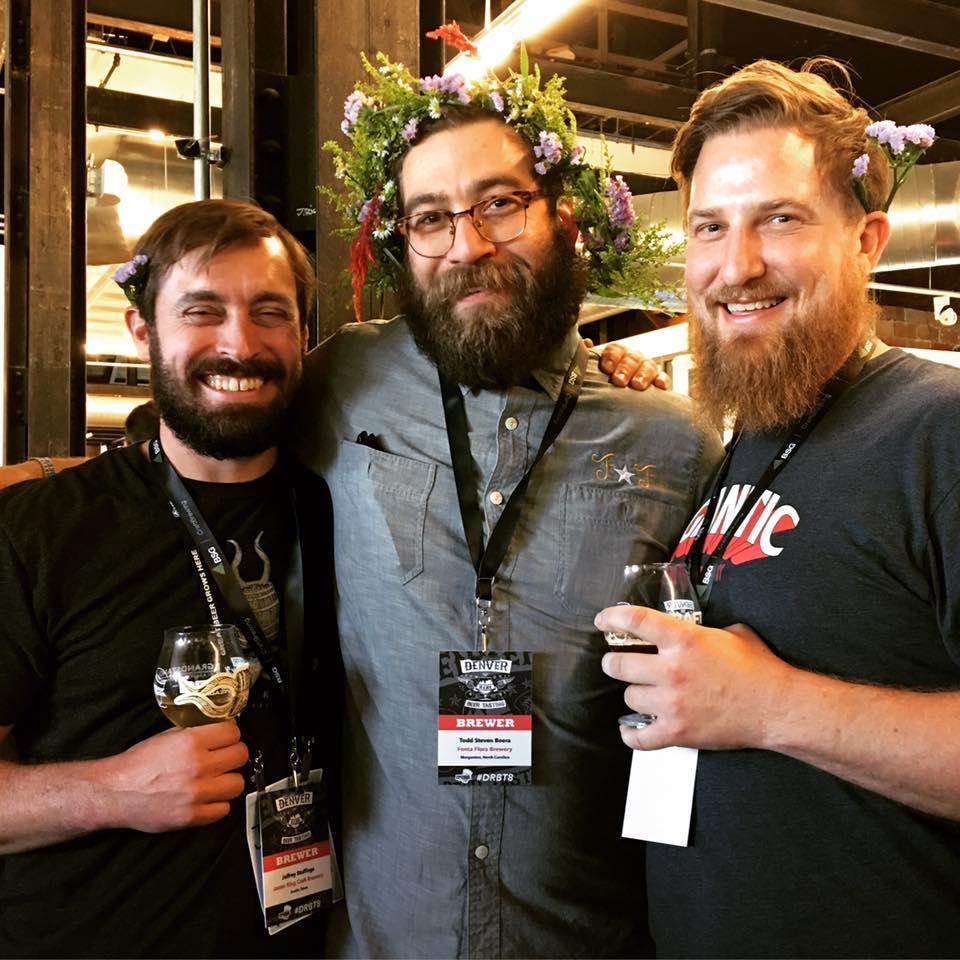 Photo credit Denver Rare Beer Tasting